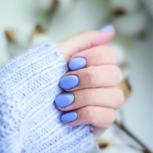 hormones in your fingernails